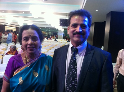 Anuradha Tambolkar winner of masterchef india