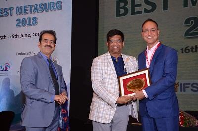 Bariatric, Endoscopic and Laparoscopic Surgeon with Dr Shashank Shah