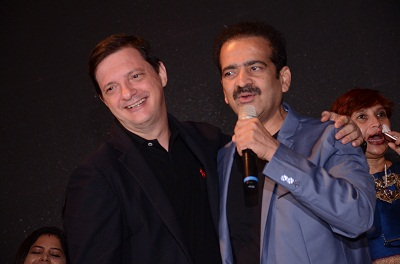 Laparoscopic and Endoscopic Bariatric surgeon with Dr Shashank Shah