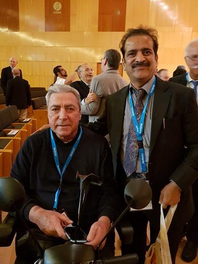 Pioneer Bariatric Surgeon with Dr Shashank Shah