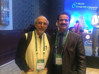 Dr Yagnik - Renowned Endocrinologist, Pune