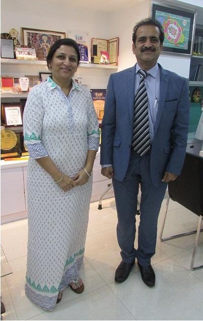 Reshma Bhosale Corporator from Pune