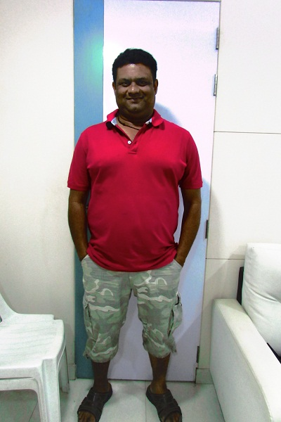 Sunil Deo- Actor, Writer and Director