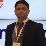 Dr Sushilkumar Ramesh Kharat